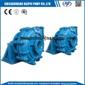 horizontal slurry pump for mining plant