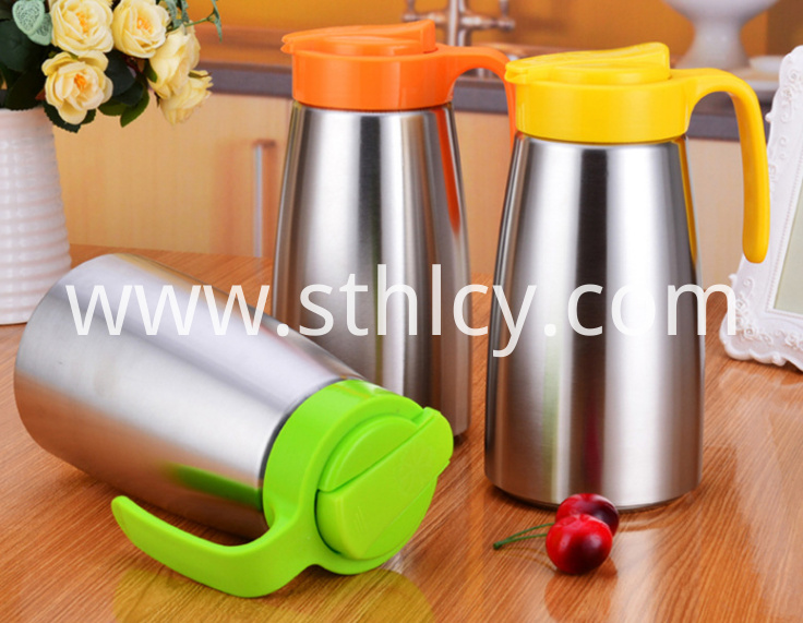 Stainless Steel Kettle15