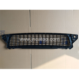 factory customized for Dacia Duster Body Parts Renault Dacia Duster 2014 Bumper Grille supply to Singapore Manufacturer