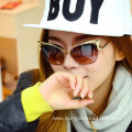 Sunglasses Men  Women Clear Fashion Style