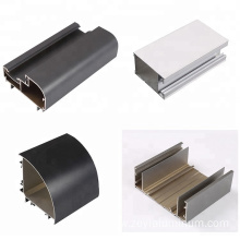 Aluminum metal extrusions shapes products companies