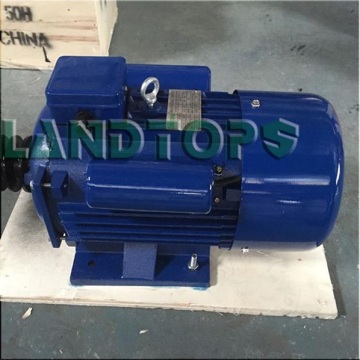 220v YC Single Phase 1HP Electric Motor Fan