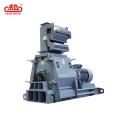 Factory Animal Feed Grinder Molino de martillos en forma de gota