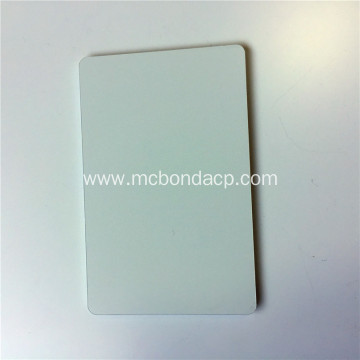 PVDF PE Coating Fireproof Aluminum Composite Panel