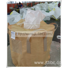 Bottom price for Chemical Product Bulk Sacks Jumbo bag of one ton for agriculture supply to Antigua and Barbuda Exporter
