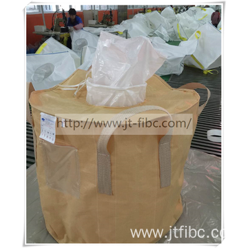 Hot selling attractive for Offer Chemical Product Jumbo Bags,Chemical Bulk Bag,Chemical Product Fibc Bags From China Manufacturer Jumbo bag of one ton for agriculture supply to Malawi Exporter