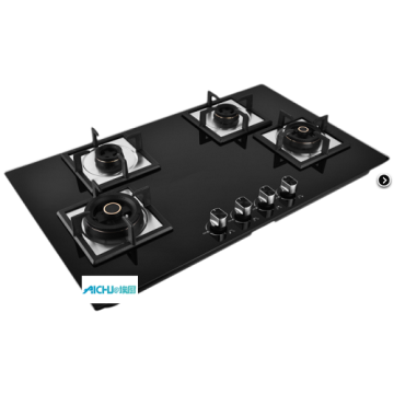 Sunflame Toughened Glass Working Top Gas Hob