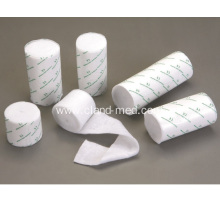 Medical Polyester Cotton Undercast Padding Orthopaedic Padding