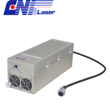 532nm Green Q-switch Pulse Laser