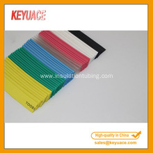 Good Quality for Heat Shrinking Thin Wall Tubing Thin Wall Heat Shrink Cable Sleeve supply to United States Factory