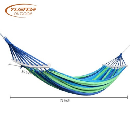280G Canvas Hammock
