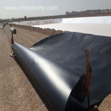 Waterproofing Shrimp Farming Tank Liner hdpe Geomembrane