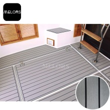 Marine Boat Decking EVA Fishing Boat Flooring Sheet