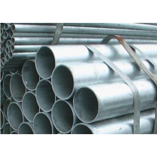 Goods high definition for Pre-Galvanized Welded Steel Tube ASTM A500 Hot DIP Galvanized Steel Tube supply to South Korea Wholesale