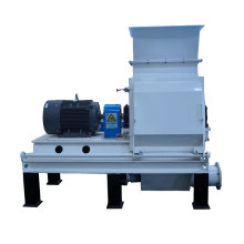 easy to operate Hammer Mill