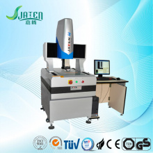 High-precision Quadratic Element 2D Video Measuring Machine