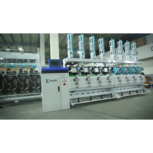 Cheap for Automatic Coil Winding Machine Automatic High-speed Sewing Thread Winding Machine export to Cote D'Ivoire Suppliers