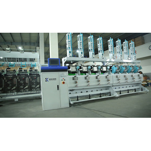 Automatic High-speed Sewing Thread Winding Machine