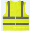 Hot sell wholesale reflective security jacket