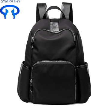 Custom backpack bag for leisure bags