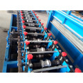 Hydraulic Cutting Roll Forming Shutter Machine
