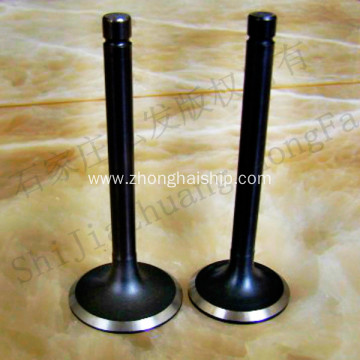 Truck Diesel Engine Parts Engine Valve