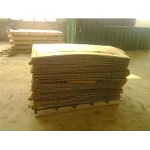 Effective Protection Of Dam Galvanized Gabion box