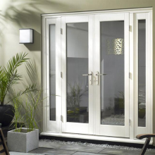 Lingyin Construction Materials Ltd aluminium  double glass casement door and aluminum alloy doors and windows