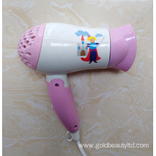 Distinctive Design Cartoon Picture 1200W Hair Blower