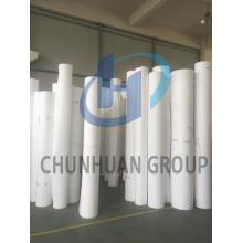 2700mm Length PTFE Skived Sheet