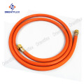 HOT SALE! TOP QUALITY! PVC GAS HOSE