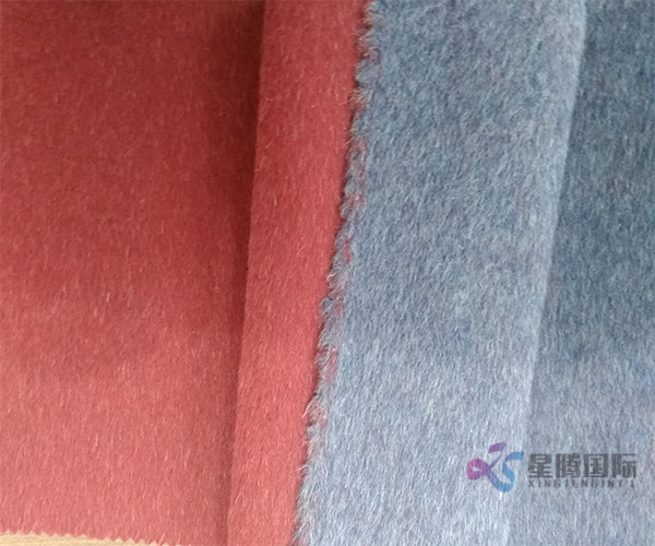 Fashion Wool Suiting Fabric