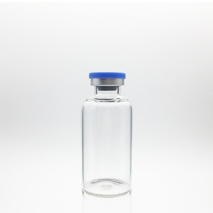 30ml Sterile Evacuated Vials