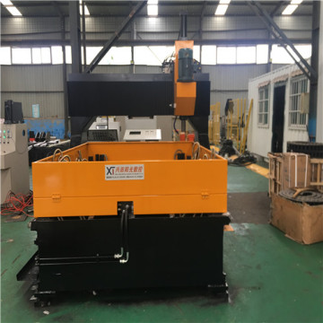 CNC Drilling Machine for Large Steel Plates