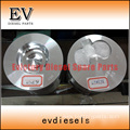 YANMAR engine piston 4TNE98 piston ring