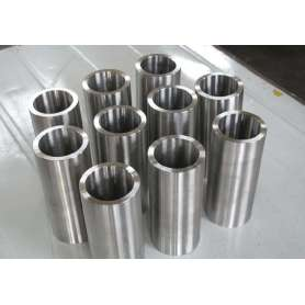 Niobium and Niobium Alloy