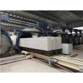 AAC Autoclave for aac block making machine