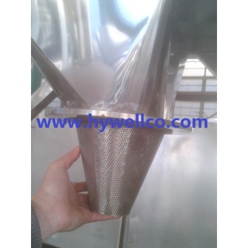 High Speed Sieve Granulator