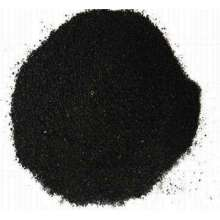 sulphur black br powder CAS NO.1326-82-5 C.I.53185