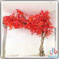 ABS Plastic Artificial Maple Tree