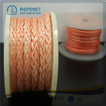 China for High Performance Rope Spectra Braid Rope Price for Sale supply to Montenegro Factory