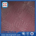 Stainless Steel Woven Screen