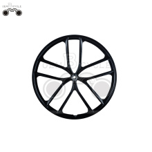 29 inch 10 spoke MTB Disc brake wheelset