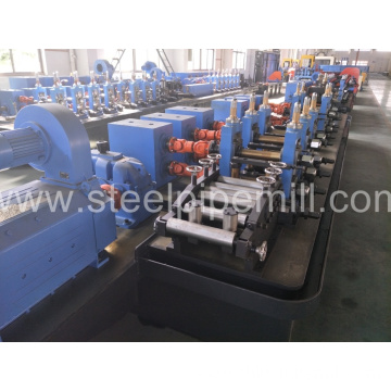 ERW round pipe production line
