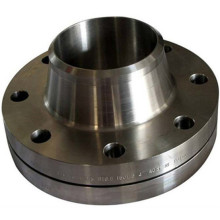 DIN2632 PN16 Weldning Neck Steel Flange