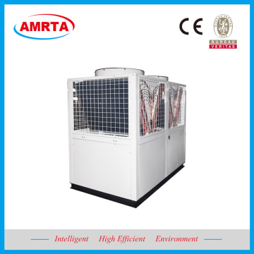Heating and Hot Water Air Source Heat Pump