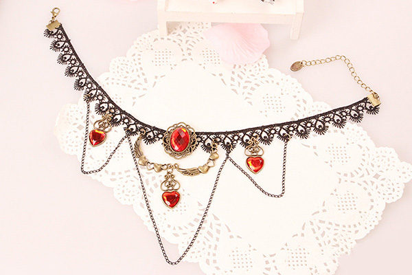 Love Pendant Necklace