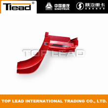 Top Suppliers for China Howo Cabin Parts,Howo Body Part,Howo Truck Cabin Parts ,Sinotruck Howo Cabin Parts Supplier SINOTRUK HOWO truck front wheel fender WG1642230105 export to Palestine Factory