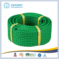 High Stregth Twisted PE Rope for sale