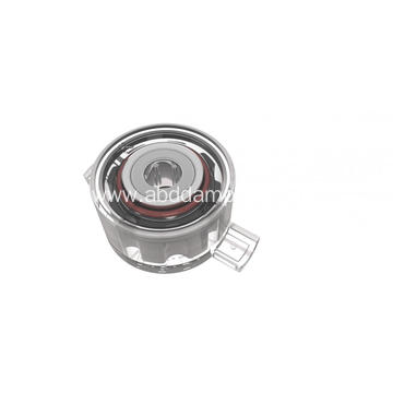 Car Video Screen Plastic Rotary Damper Barrel Damper
